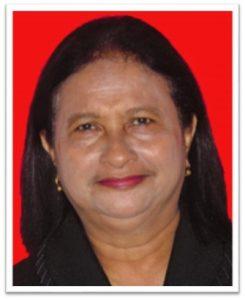 ELSIE A. THENU